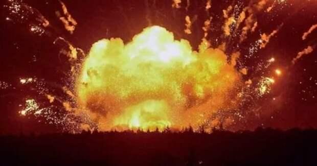 Журналисты Чехии провели свое расследование причин взрывов боеприпасов