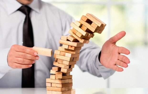 5 ошибок в управлении бизнесом