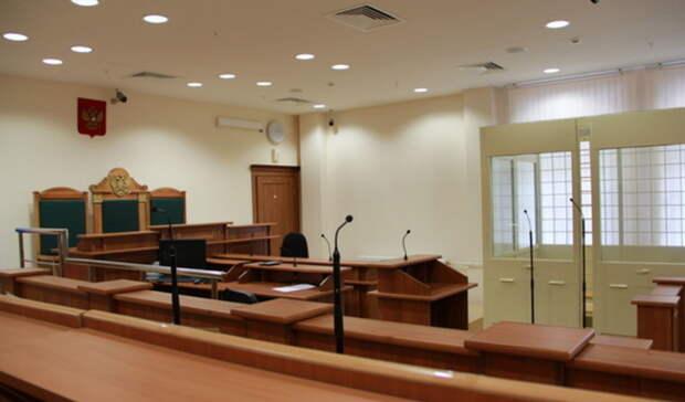 Сегодня вТюмени состоится суд по избранию меры пресечения начальнику ГИБДД