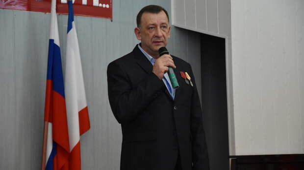 Крымский депутат осужден за взяточничество и присвоение чужого имущества