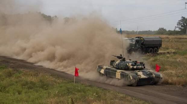 Канада в срочном порядке приостановила миссию военных на Украине