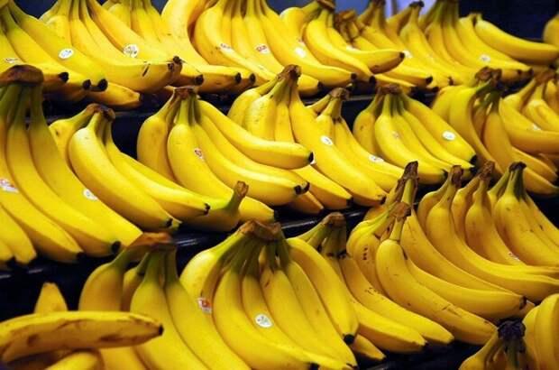 Банан не должен быть твердым. ¦Фото: automotivedesignclub.com.