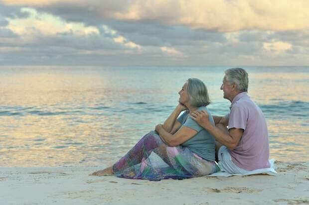 секреты женского долголетия