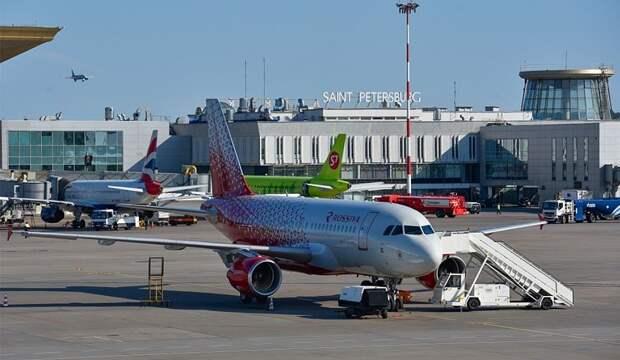Туристы смогут чаще летать прямыми рейсами из Санкт-Петербурга в Дубай