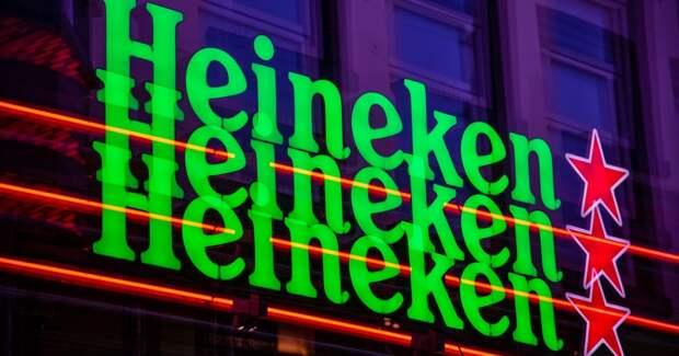 Dentsu Russia будет обсуживать Heineken в России