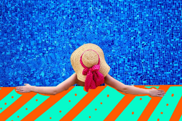Если на море не полететь: как построить бассейн на даче