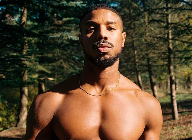 Самый сексуальный мужчина 2020 года по версии журнала People