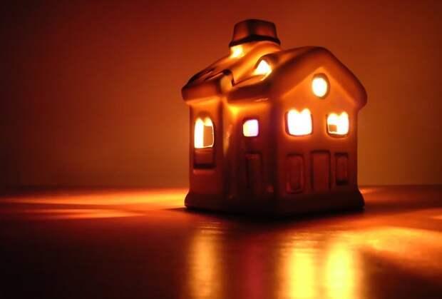 8 вещей, которые привлекают любовь в дом