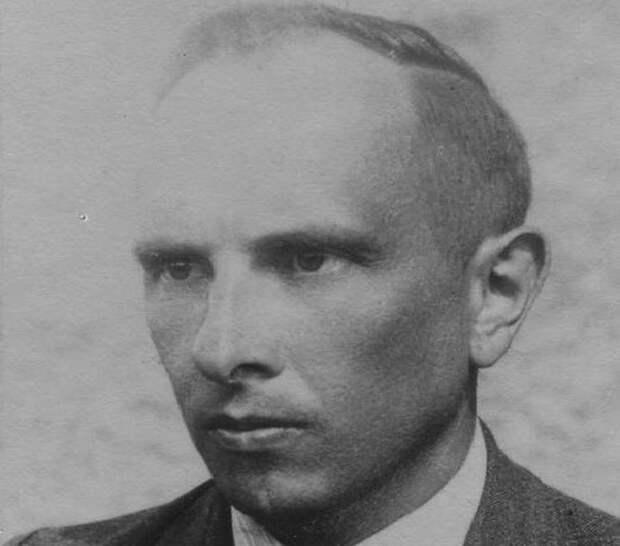 «Баба» и другие прозвища, которые были у Степана Бандеры