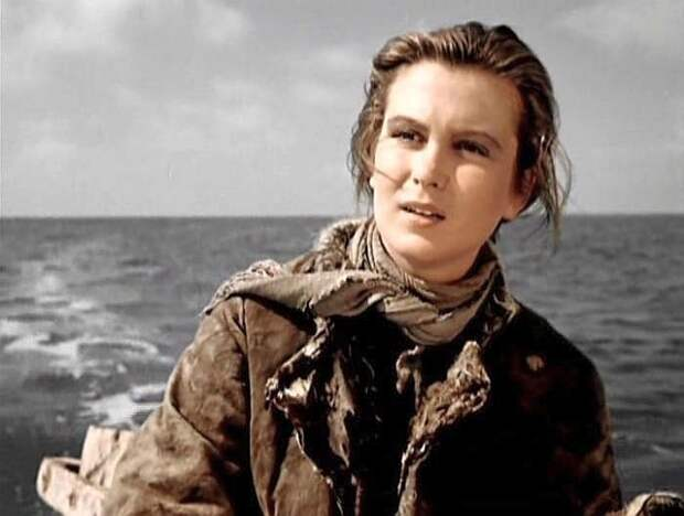 """3 советских актрисы, карьеры которых погубила """"звездная"""" болезнь."""