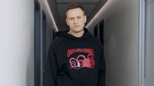 Представитель ОНФ Нуждин назвал Навального  «закоренелым уголовником»