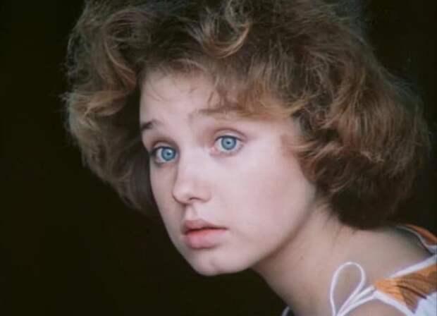 Почему Ирине Климовой пришлось начинать жизнь с нуля