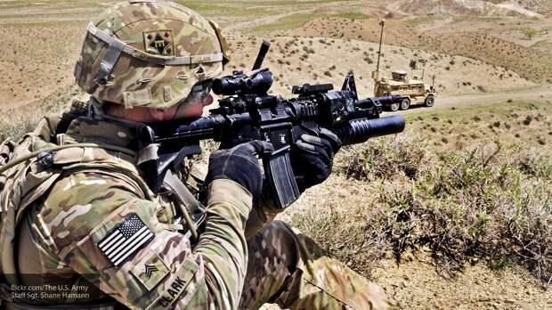 Составлен список из самых провальных военных спецопераций США