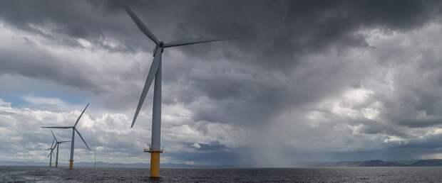 Большая часть чистой энергии уже дешевле ископаемого топлива