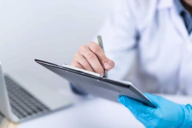 Медики назвали первый признак — предвестник цирроза печени