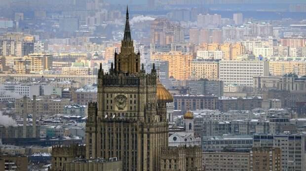 МИД России поприветствовал итоги выборов в Иране