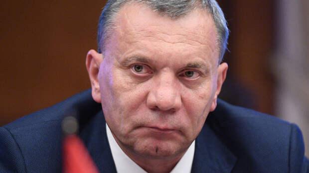 Борисов: состояние МКС может привести к катастрофе