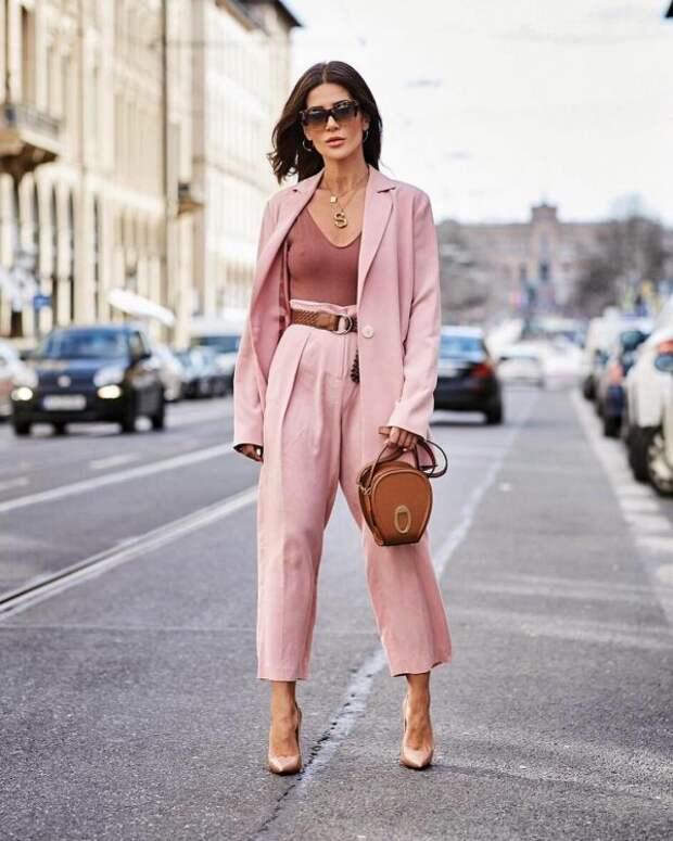 Женские брюки— весна 2020: новинки итенденции сезона