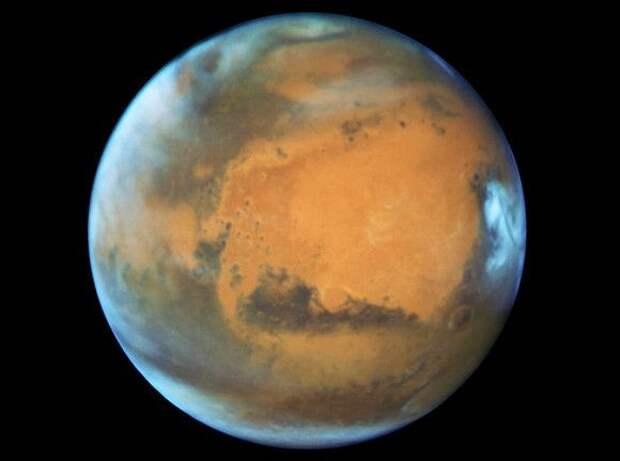NASA в третий раз отложило запуск миссии на Марс