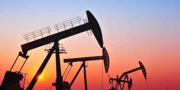 Минфин РФ повысил экспортные пошлины на нефть