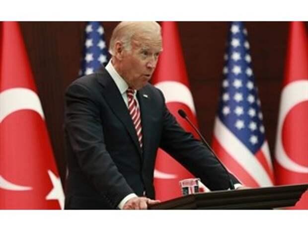 Команда Байдена может вызвать шторм в отношениях с Турцией — мнение