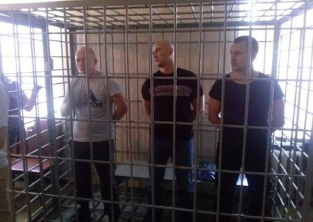 Харьковских «террористов», обменянных в ЛДНР, на Украине объявили в розыск