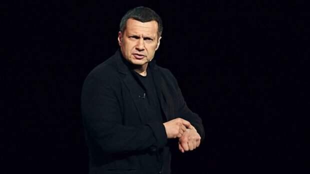 Соловьев рассказал о последствиях «хитрого» маневра Белоруссии с российской нефтью.