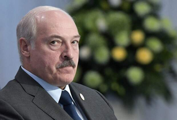Россия должна ответить США на смертный приговор Лукашенко