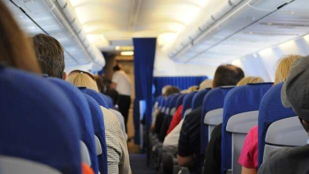 Авиакомпании сформировали график вывозных рейсов россиян из Турции