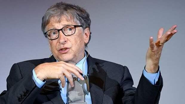"""Билл Гейтс назвал атомную энергию единственным способом """"сохранить климат"""""""