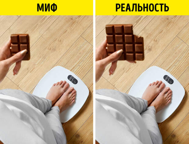 11 мифов о «страшном» сахаре и его влиянии на наше здоровье