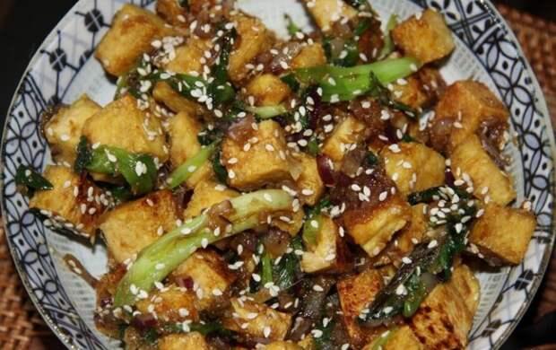 Рецепты простых и вкусных блюд из кабачков