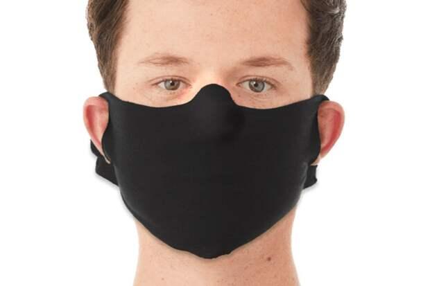 Ученые рассказали о неожиданно полезном свойстве защитных масок