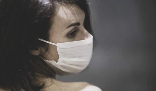 Более 88тыс жителей Ростовской области заболели коронавирусом