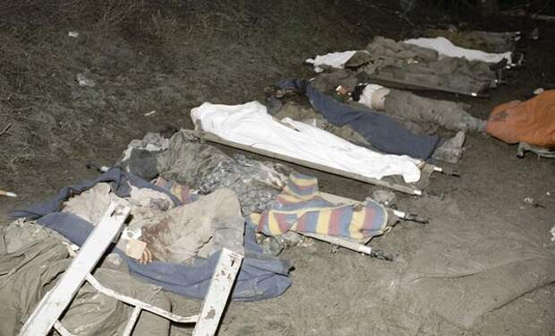 20 фото штурма Грозного, которые вы еще не видели