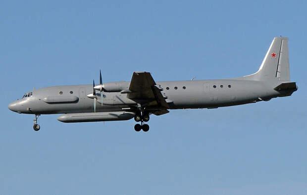 В Госдуме не поверили версии Минобороны о гибели Ил-20 в Сирии