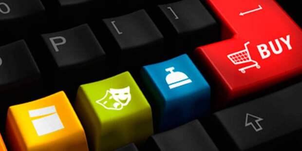 Россияне пристрастились к онлайн-магазинам