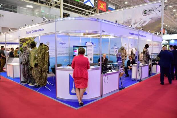 Севастополь укрепляет оборону