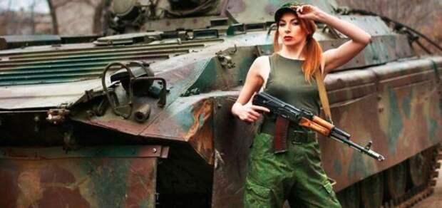 Леваки против русских героев