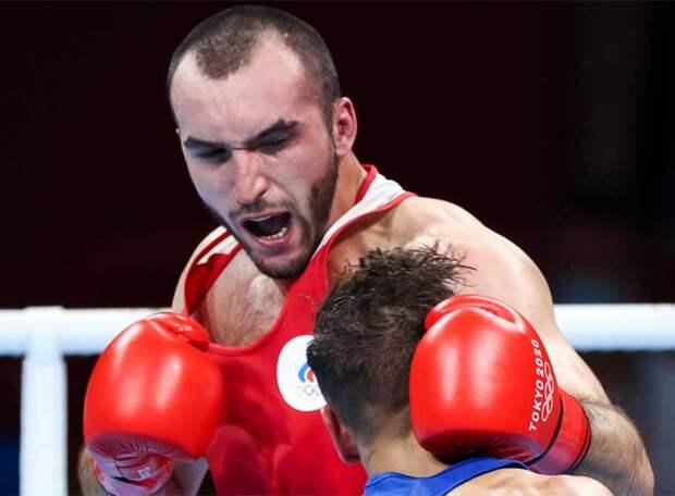 Токио - 2020. Бокс Двое россиян пробились в финал олимпийского турнира