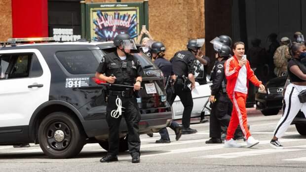 Полицейские по ошибке 60 раз задерживали афроамериканца в Чикаго