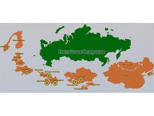 Глобалисты начали Третью мировую (биологическую) войну: Россию постепенно биологически «пробивали на слабо».