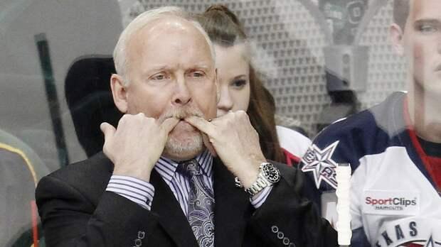 Проблемы Гусева связаны с канадским тренером. При Раффе у «Нью-Джерси» ужасное большинство и провал на вбрасываниях