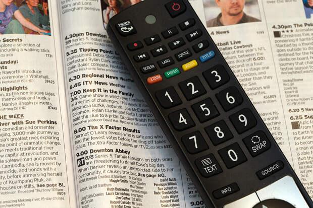 Пульты ДУ для телевизоров приравняли к электронным сигаретам
