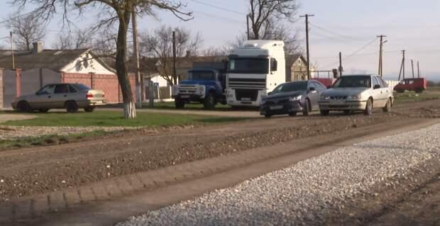 Компания «БелЗНАК» займётся ремонтом дорог на Севере Крыма