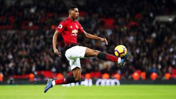 «Манчестер Юнайтед» — «Вест Хэм»: и Рэшфорд, и Марсьяль проводят 250-й матч за «МЮ»