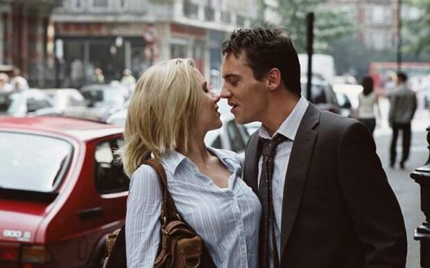 Почему измены партнёра заставляют желать любви ещё сильнее