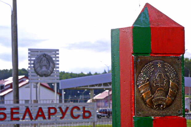 Остапа понесло. В Киеве заявили о визовом режиме с Белоруссией