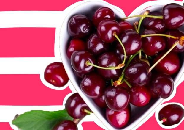 Черешня восполнит дефицит витаминов: диетолог рассказала о пользе ягоды