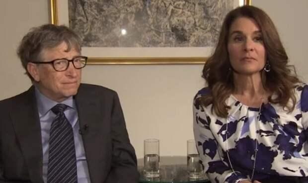 Как разводящийся Билл Гейтс решит имущественный вопрос с супругой?